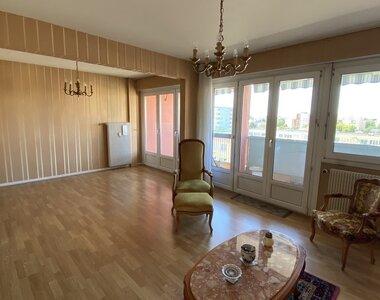 Vente Appartement 3 pièces 81m² hoenheim - photo