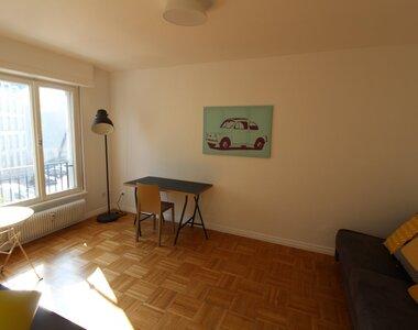 Location Appartement 1 pièce 29m² Strasbourg (67000) - photo