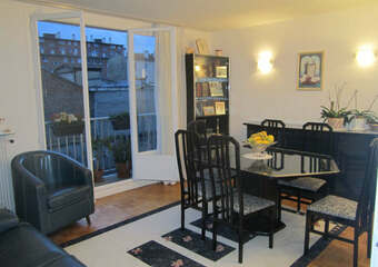 Vente Appartement 3 pièces 60m² Le Pré-Saint-Gervais (93310) - photo