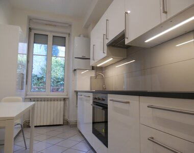Location Appartement 3 pièces 59m² Strasbourg (67000) - photo