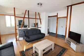 Location Appartement 3 pièces 63m² Strasbourg (67000) - photo