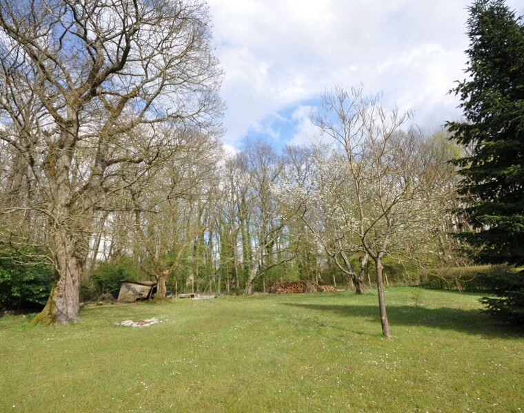 Vente Terrain 650m² Lardy (91510) - photo
