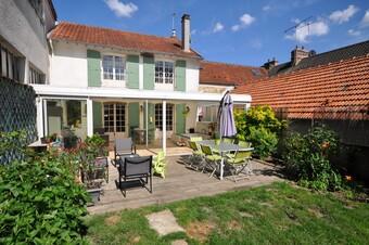 Vente Maison 5 pièces 124m² Bruyères-le-Châtel (91680) - photo