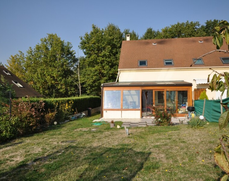 Vente Maison 6 pièces 97m² Saint-Yon (91650) - photo