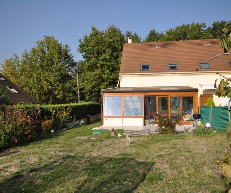 Vente Maison 6 pièces 97m² Saint-Yon (91650) - photo