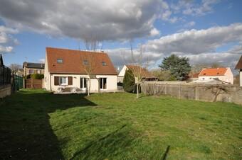 Vente Maison 6 pièces 110m² Bruyères-le-Châtel (91680) - photo 2