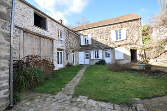 Vente Maison 10 pièces 220m² Breux-Jouy (91650) - Photo 1