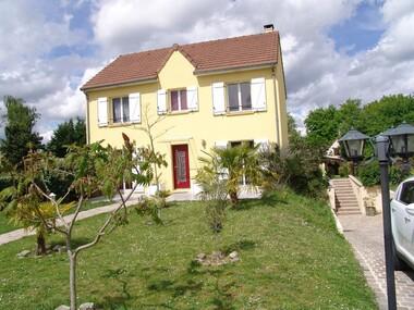 Vente Maison 7 pièces 130m² Boissy-sous-Saint-Yon (91790) - photo