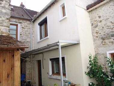 Vente Maison 4 pièces 70m² Boissy-sous-Saint-Yon (91790) - photo