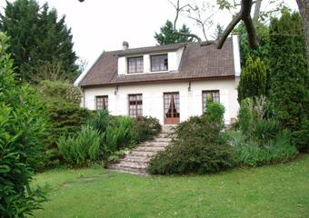 Vente Maison 7 pièces 111m² Saint-Sulpice-de-Favières (91910) - photo