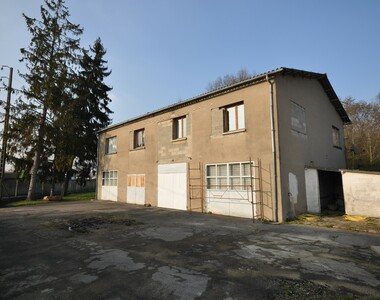 Vente Divers 96m² Boissy-sous-Saint-Yon (91790) - photo
