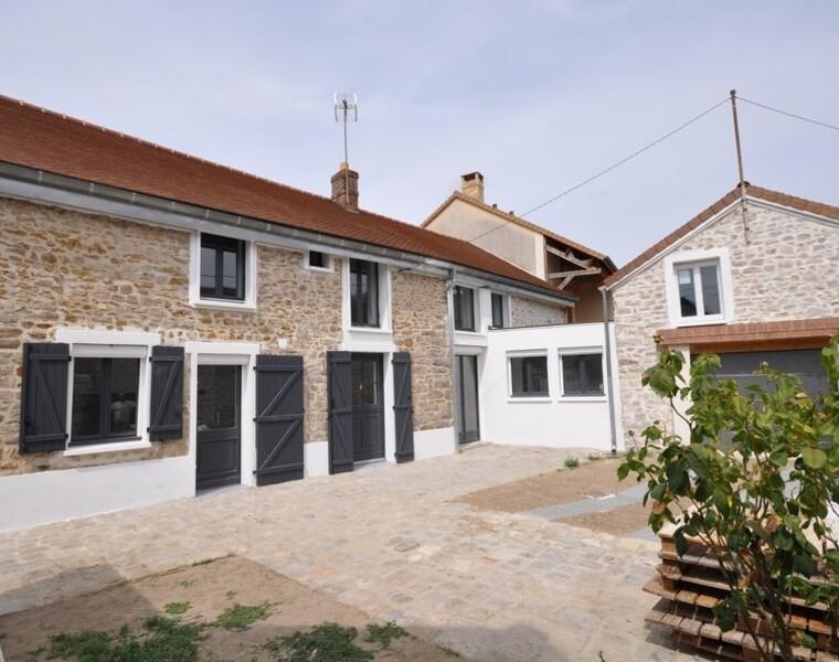 Vente Maison 7 pièces 249m² Boissy-sous-Saint-Yon (91790) - photo