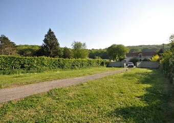 Vente Terrain Saint-Sulpice-de-Favières (91910) - Photo 1