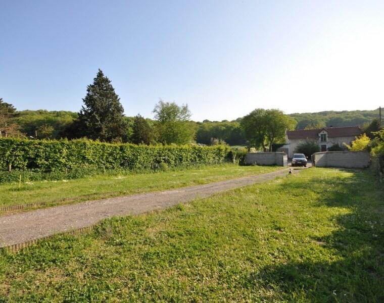Vente Terrain Saint-Sulpice-de-Favières (91910) - photo