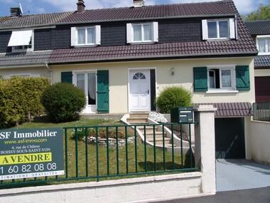 Vente Maison 6 pièces 127m² Boissy-sous-Saint-Yon (91790) - photo
