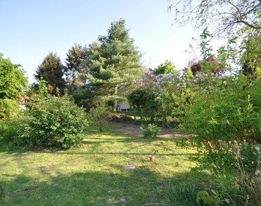 Vente Terrain 380m² Saint-Yon (91650) - photo