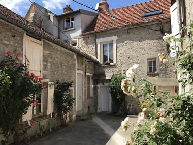 Vente Appartement 3 pièces 65m² Bruyères-le-Châtel (91680) - photo
