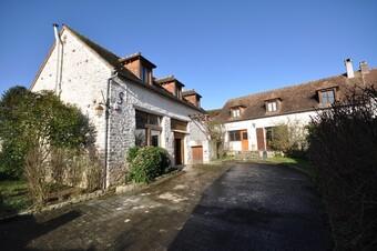 Vente Maison 9 pièces 337m² Bouville (91880) - Photo 1