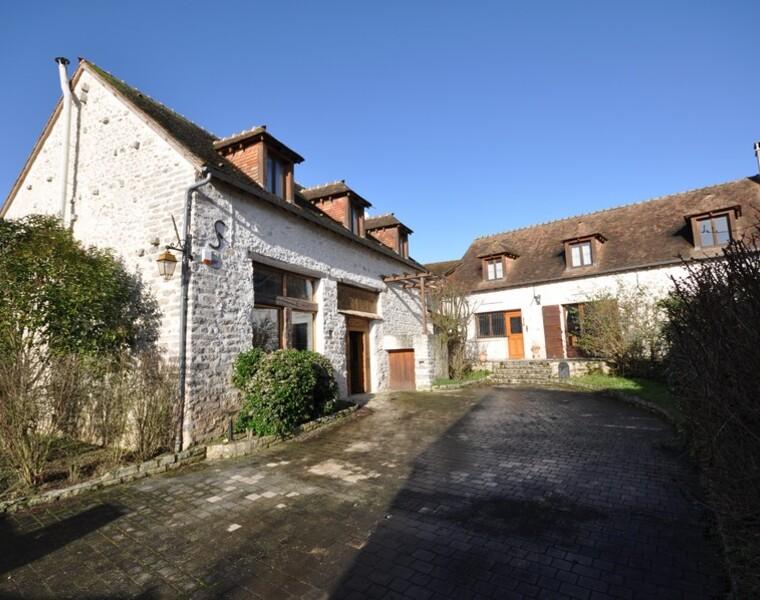 Vente Maison 9 pièces 337m² Bouville (91880) - photo