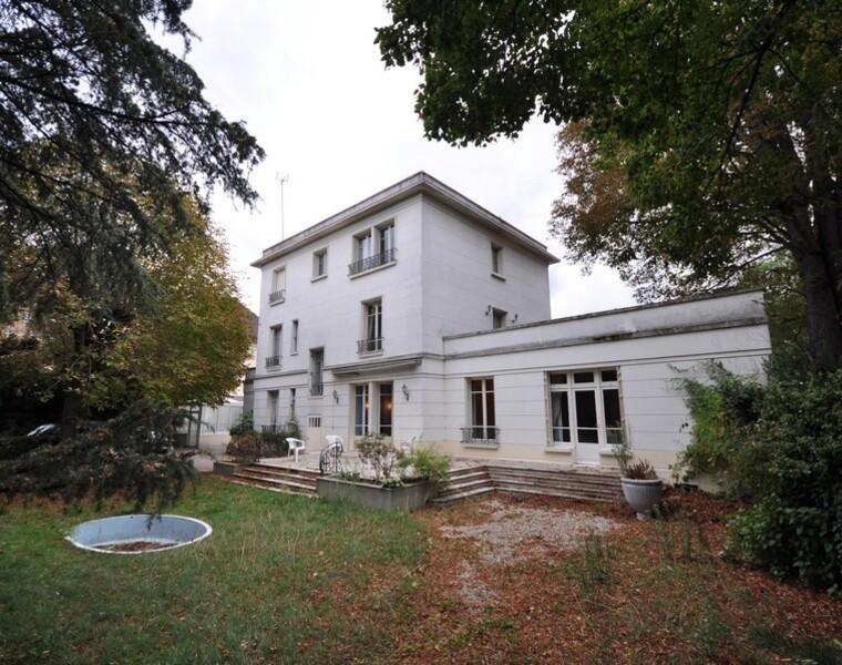Vente Maison 14 pièces 350m² Arpajon (91290) - photo