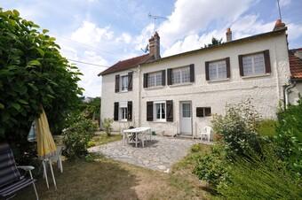 Vente Maison 6 pièces 102m² Bruyères-le-Châtel (91680) - Photo 1