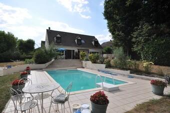 Vente Maison 8 pièces 166m² Saint-Maurice-Montcouronne (91530) - Photo 1