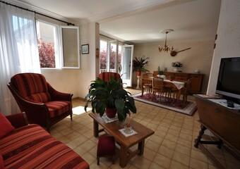 Vente Appartement 4 pièces 73m² Égly (91520)