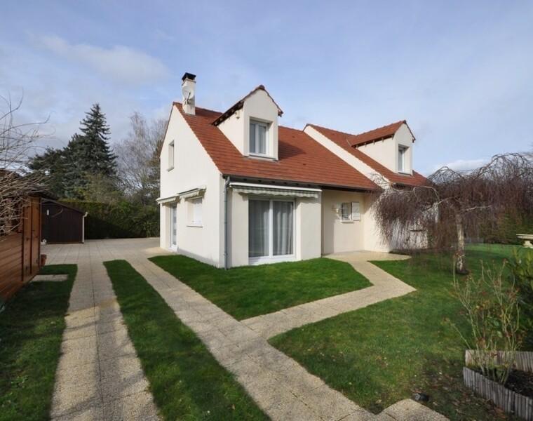 Vente Maison 5 pièces 125m² Boissy-sous-Saint-Yon (91790) - photo