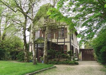 Vente Maison 9 pièces 190m² Marolles-en-Hurepoix (91630) - photo