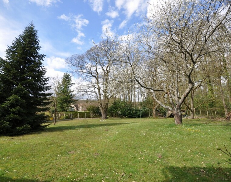 Vente Terrain 760m² Lardy (91510) - photo
