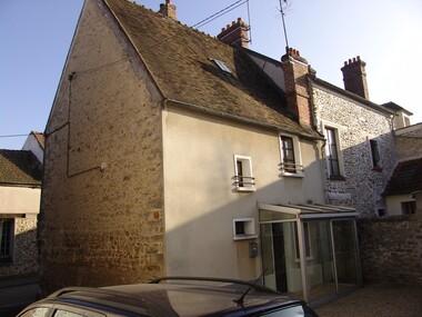 Vente Maison 4 pièces Boissy-sous-Saint-Yon (91790) - photo