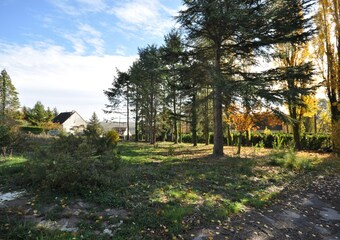 Vente Terrain Courson-Monteloup (91680) - Photo 1