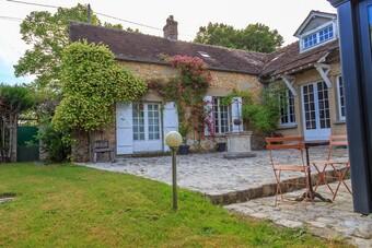 Vente Maison 8 pièces 280m² Saint-Chéron (91530) - photo