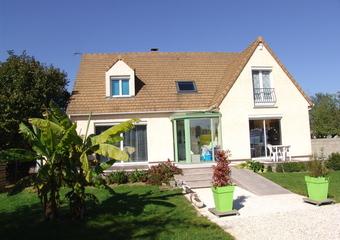 Vente Maison 7 pièces 188m² Boissy-sous-Saint-Yon (91790) - photo