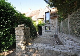 Vente Maison 2 pièces 44m² Saint-Yon (91650) - photo