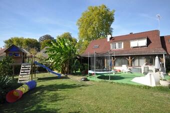 Vente Maison 8 pièces 200m² Boissy-sous-Saint-Yon (91790) - photo