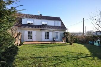 Vente Maison 7 pièces 103m² Boissy-sous-Saint-Yon (91790) - Photo 1