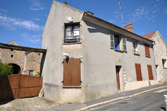 Vente Appartement 2 pièces 37m² Bruyères-le-Châtel (91680) - photo
