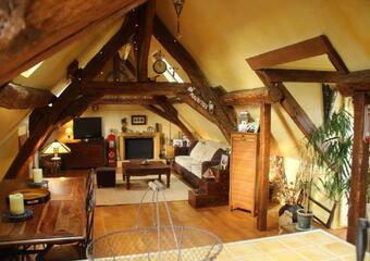 Vente Appartement 2 pièces 40m² Boissy-sous-Saint-Yon (91790) - photo
