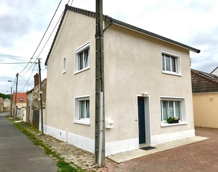 Vente Maison 6 pièces 95m² La Norville (91290) - photo
