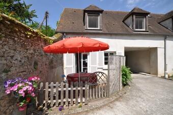 Vente Maison 4 pièces 82m² Boissy-sous-Saint-Yon (91790) - photo