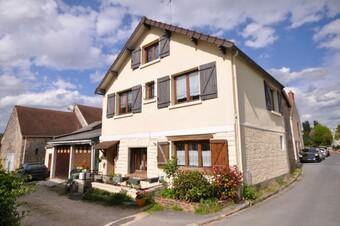 Vente Maison 4 pièces 76m² Bouray-sur-Juine (91850) - photo