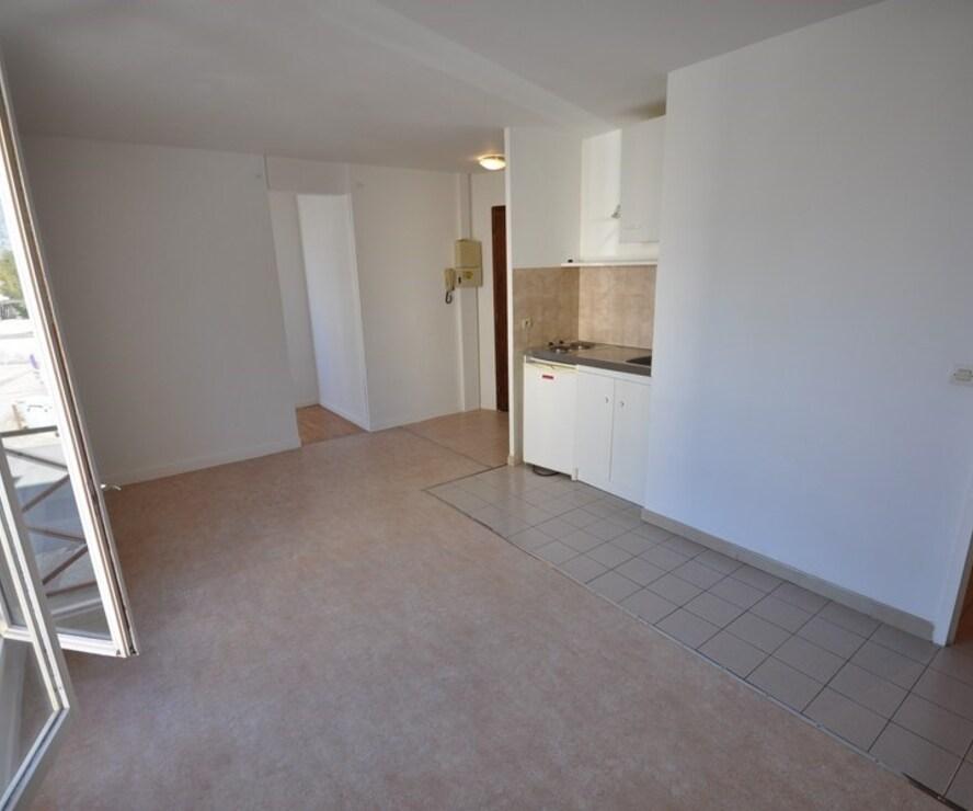 Vente Appartement 2 pièces 29m² Boissy-sous-Saint-Yon (91790) - photo