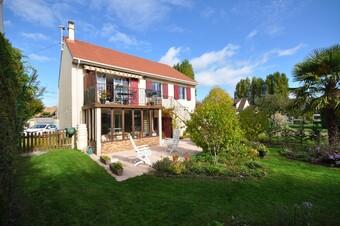 Vente Maison 7 pièces 117m² Boissy-sous-Saint-Yon (91790) - photo