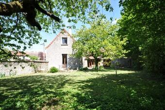 Vente Maison 5 pièces 120m² Bruyères-le-Châtel (91680) - photo