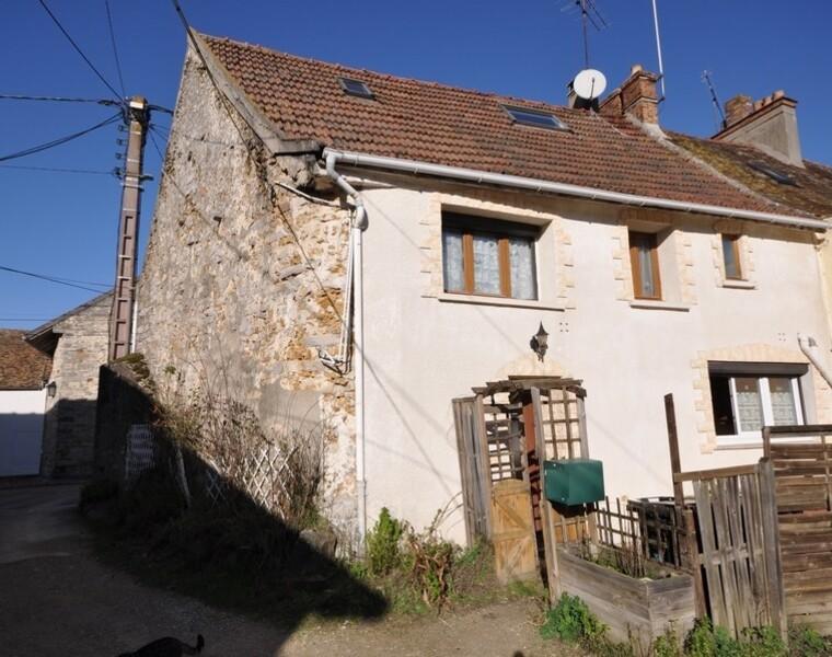 Vente Maison 6 pièces 110m² Boissy-sous-Saint-Yon (91790) - photo