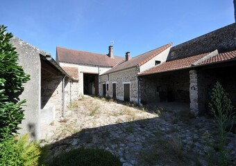 Vente Maison 3 pièces 50m² Boissy-sous-Saint-Yon (91790) - Photo 1