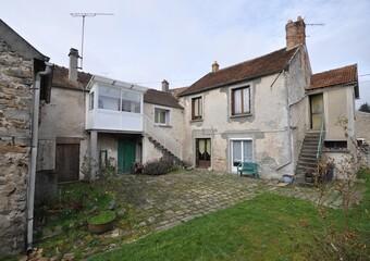 Vente Maison 5 pièces 95m² Boissy-sous-Saint-Yon (91790) - Photo 1