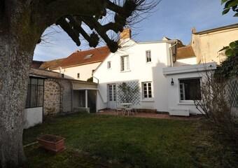 Vente Maison 5 pièces 155m² Saint-Sulpice-de-Favières (91910) - Photo 1