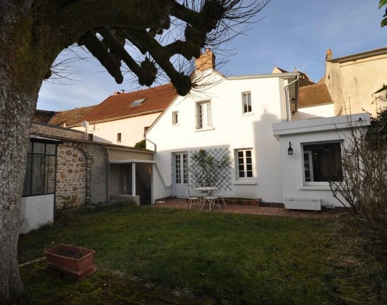 Vente Maison 5 pièces 155m² Saint-Sulpice-de-Favières (91910) - photo